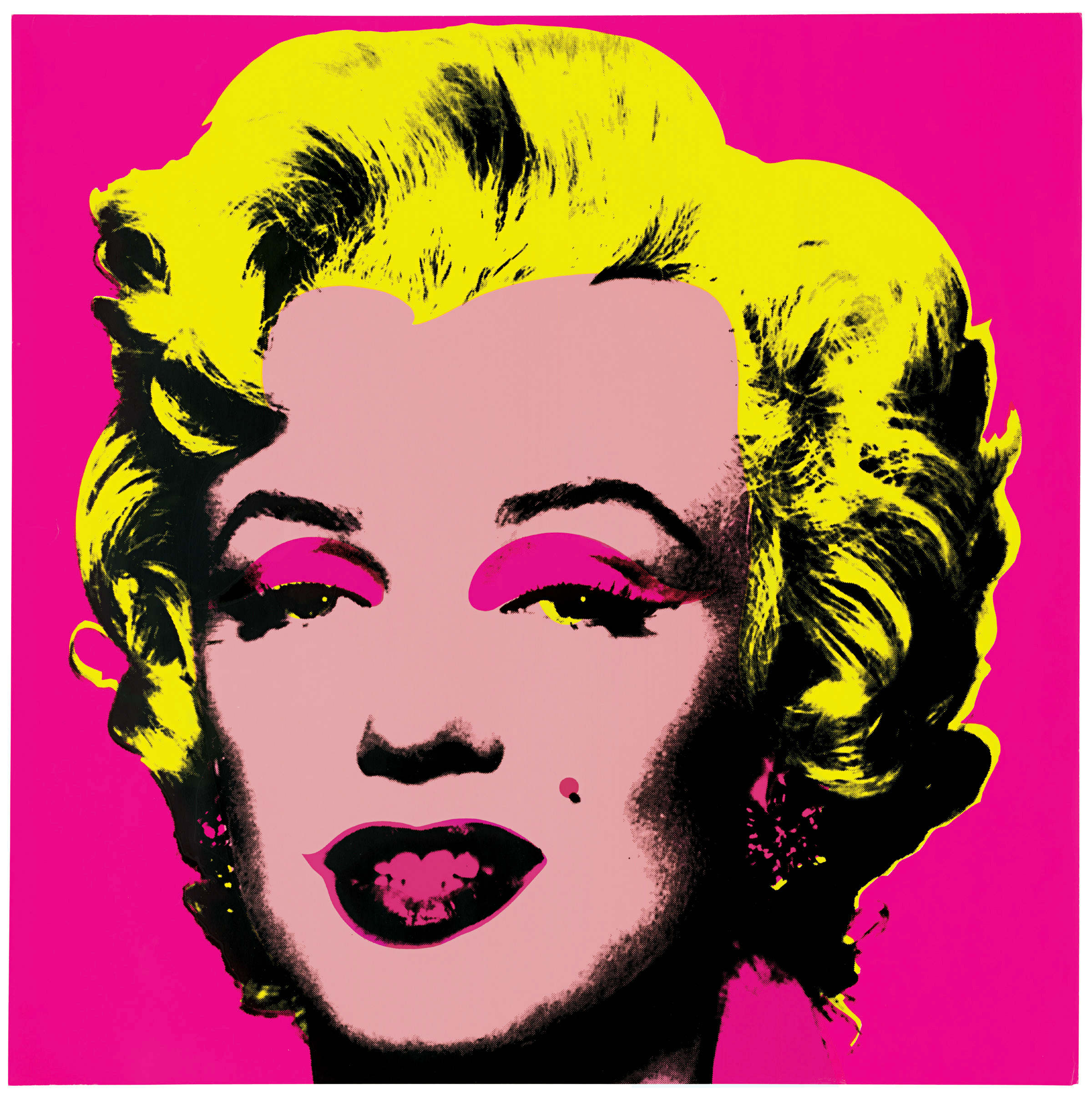 Andy Warhol » Prints, Art, (un)signed, Painting » Lionel ...