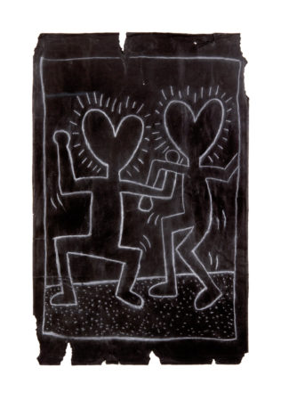 Keith Haring Prints Art Paintings Lionel Gallery